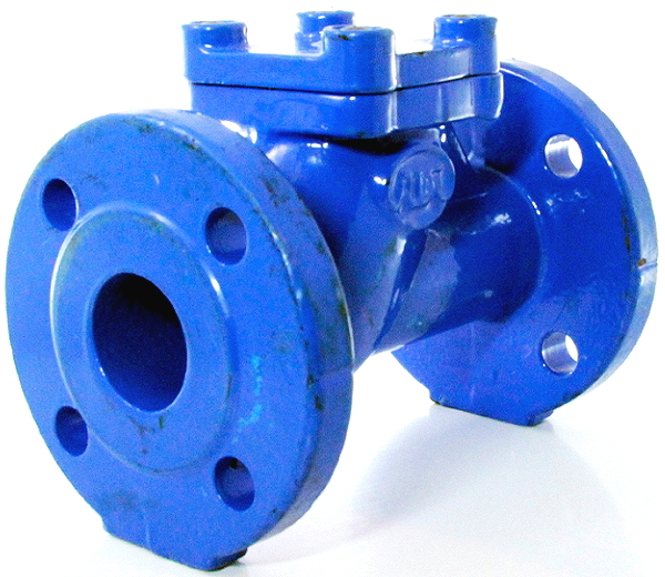 запорный клапан диаметр 32